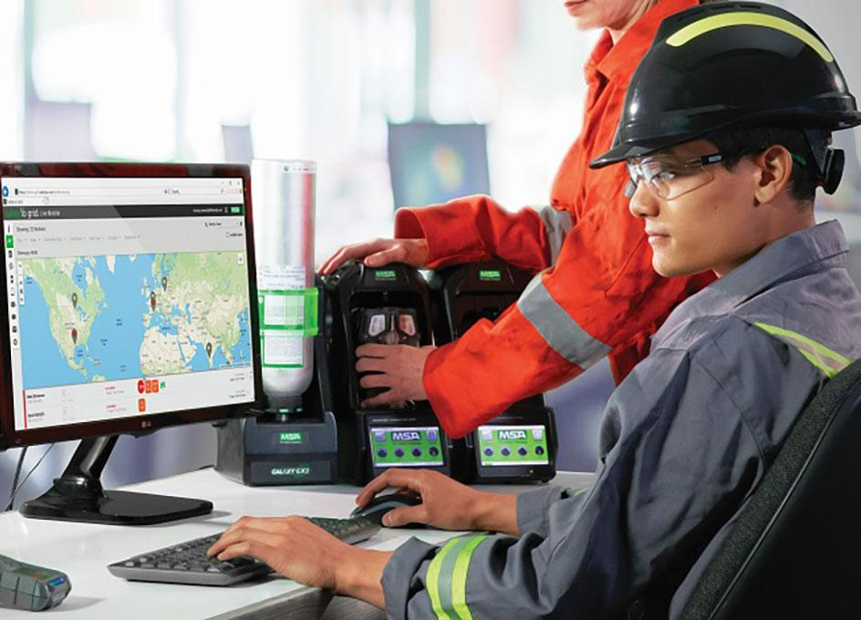 3 Elements of a Successful Gas Detection Program
