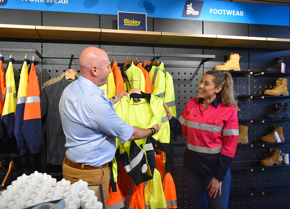 The Importance of Choosing the Right Workwear for Your Industry