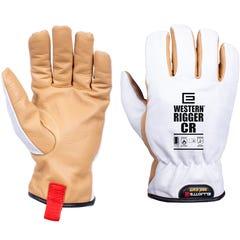 Elliotts Western Rigger CR Cut Resistant Handling Glove