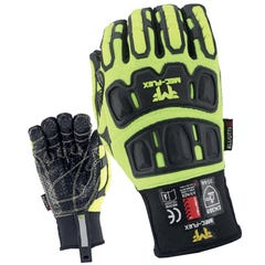 Elliotts Mec-Flex Oiler Pro C5 Mechanics Glove
