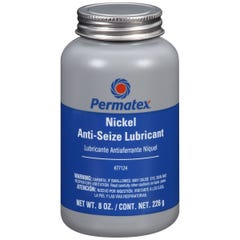 Permatex Nickel Anti Seize Lubricant 226g