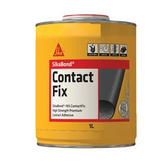 Sika Sikabond 105 Contact Fix Fast Contact Adhesive