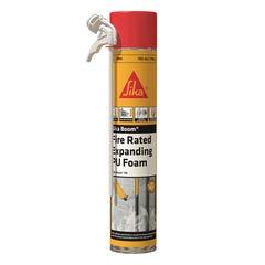 Sika Boom FR Fire-retardant Polyurethane Foam