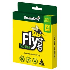 Envirosafe Fly Attractant Refill (Qty x 3)