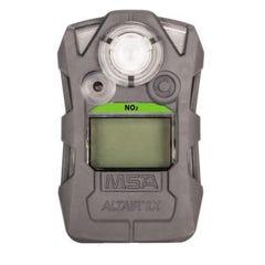 MSA Altair Gas Detectors 2X, NH3 (25, 50), Charcoal