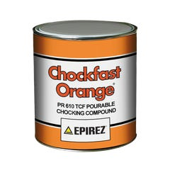 Epirez Orange - Marine Chocking Compound 3.4k g