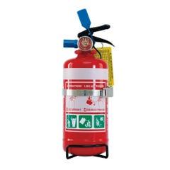 Megafire 1.0kg ABE Portable Fire Extinguisher