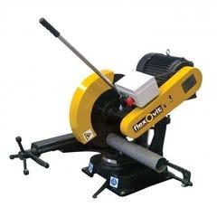 Flexovit Mitre Cut Machine