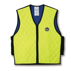 Chill-Its 6665 Evaporative Cooling Vest XL