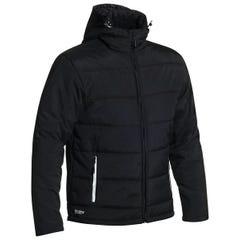 Bisley Puffer Jacket - Black