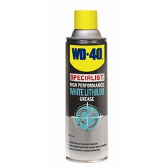 WD-40 Specialist High Performance White Lithium Grease 300g