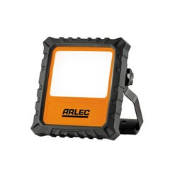 Arlec Rechargeable LED Work Light 20W 1400lm