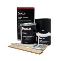 Devcon Flexane Brushable Urethane 450g Kit
