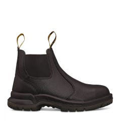 Oliver King's 15 Series Elastic Sided Boot - Black