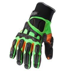 ProFlex #925F(X) Dorsal Impact-Reducing Series Gloves L