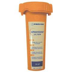 Amare Safety Diphoterine Solution SIEW 50ml Individual Eyewash