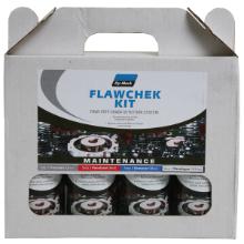 Dymark Flawchek 4Pt Inspection Kit 350g