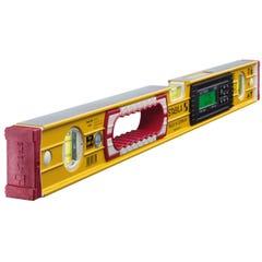 Hordern & Co Electronic Spirit Level 600mm