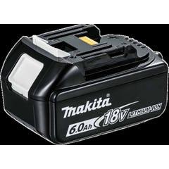 Makita Battery BL1860B 18V Li-ion