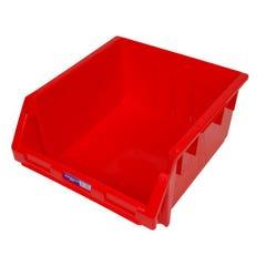 Fischer Stor-Pak Size 240 Red