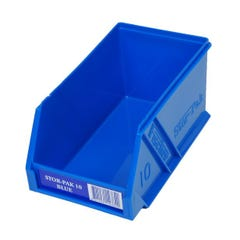 Fischer Stor-Pak Size 10 Blue