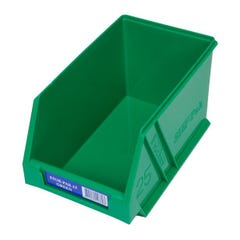 Fischer Stor-Pak Size 25 Green