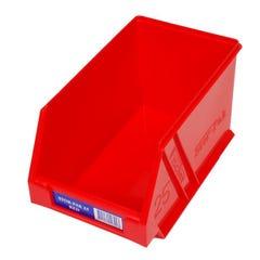 Fischer Stor-Pak Size 25 Red