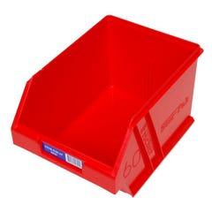 Fischer Stor-Pak Size 60 Red