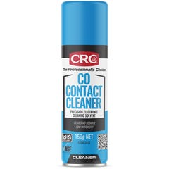 CRC Co Contact Cleaner 150g