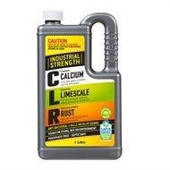 CLR Calcium Lime Rust Remover 1L