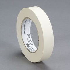 3M Paper Masking Tape 2214 24mm x 50m