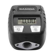 Alemlube Samoa In-line Electronic Oil Meter