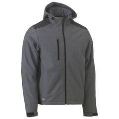 Bisley Flex & Move Shield Jacket - Charcoal
