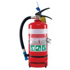 Megafire 2.5kg ABE Portable Fire Extinguisher