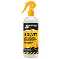 Lightning Solvit Extreme Citrus Cleaner 500ml