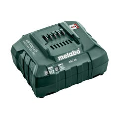 Metabo ASC 55 12-36 V Air Cooled Charger