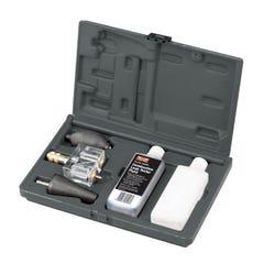 Toledo Combustion Gas Leakage Test Kit