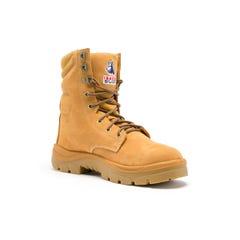 Steel Blue Portland Boot - Wheat