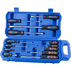 Kincrome Screwdriver Set TorqueMaster 13 Piece