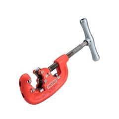 """Ridgid 4 Wheel Heavy-Duty Pipe Cutter 3/4"""" - 2"""""""