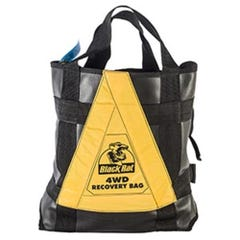 Beaver Black Rat 4WD Safety Recovery Bag