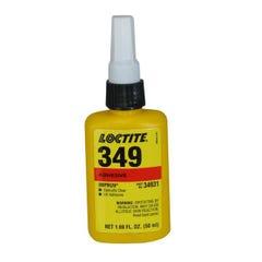 Loctite 349 AA UV Curve Glass Bonder 50ml