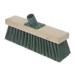 Mcluckie Yardmaster Broom PVC Mix 610mm