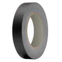 Heatleys Waterproof Cloth Tape (352) Black 12mm x 25m