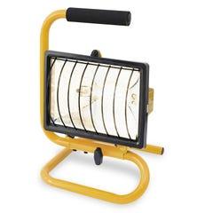 Arlec Portable Halogen Worklight 500W