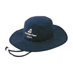 Headwear Stockists Canvas Hat - Navy