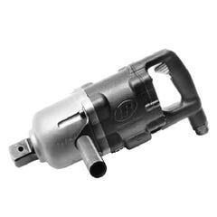 "Ingersoll Rand 1-1/2"" Titanium Air Impact Wrench, D Handle, 2,750rpm, 5,000ft-lb"