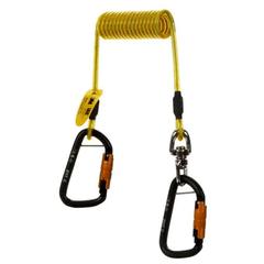 3M DBI-SALA® Hook2Hook Tether w/Swivel
