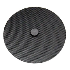 3M Centre Pin Back-up Pad, 61677, 100mm
