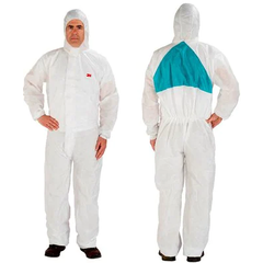 3M Protective Coverall